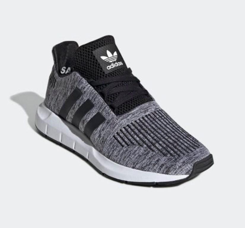 Adidas Kids Swift Run Shoes, Sports