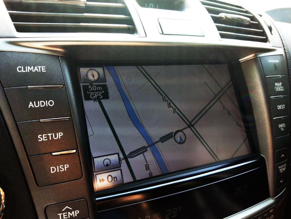 改變你對Lexus的想法 獨一無二 稀有車種 LS 唯一短軸運動版 全台限定量