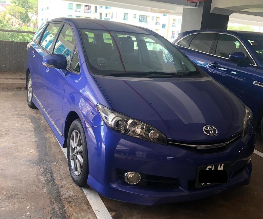 MPV for Rent, Car for Rental, Car for Rent @ Hillview