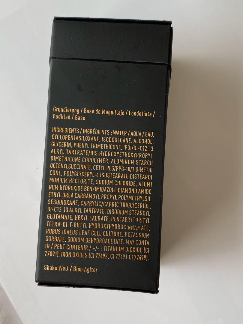 Pat McGrath labs foundation skin fetish sublime perfection light medium 14