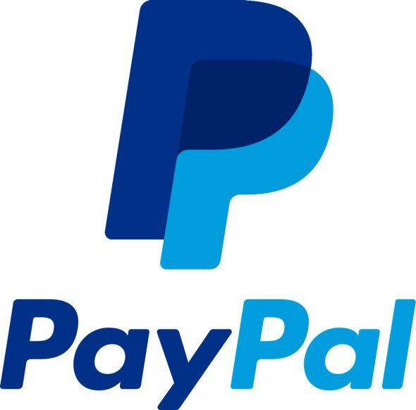 招代購,要用PayPal