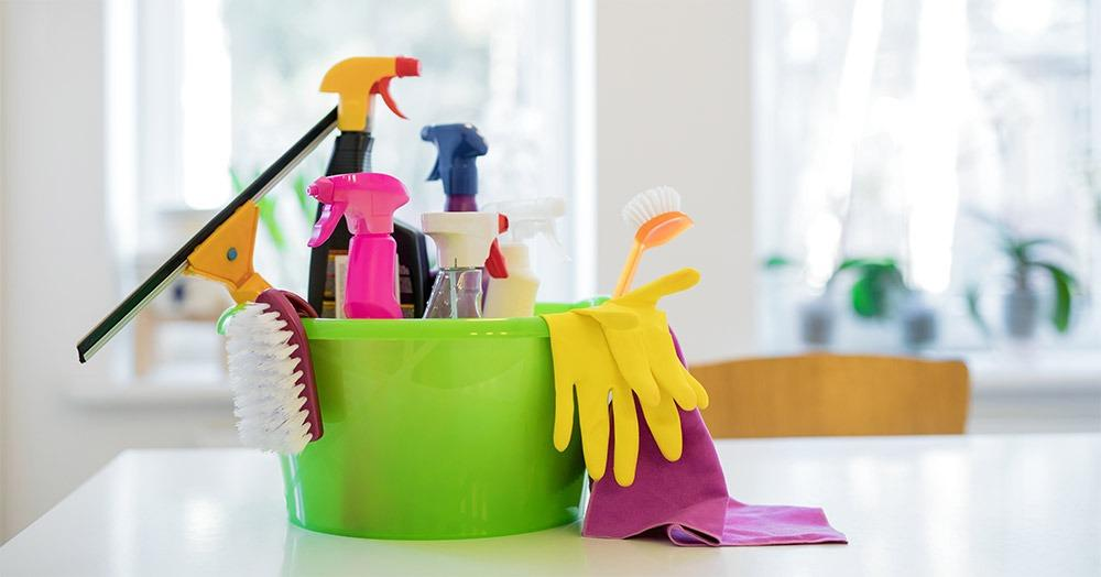Reliable Malaysian Adhoc Cleaner