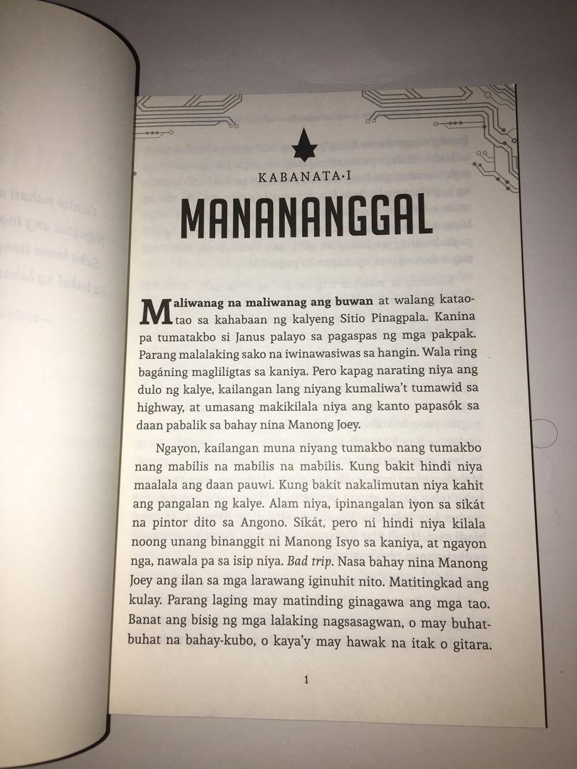Si Janus Silang at ang Labanang Manananggal-Mambabarang (Janus Silang Book 2)