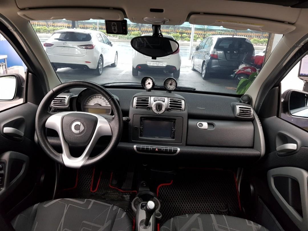 2010年SMART 1.0cc不能錯過的小車