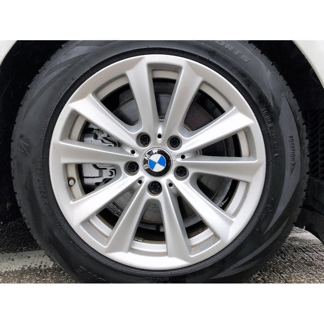 BMW   520iA 528iA SALOON F10   2014