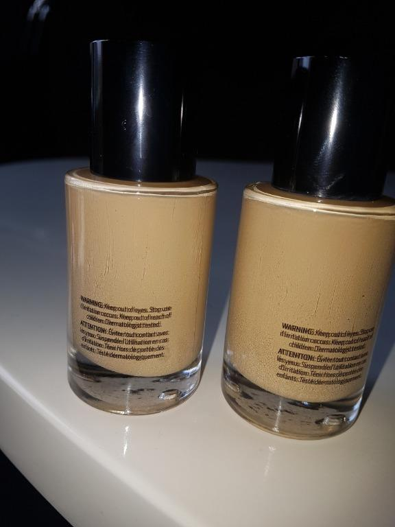 Bobbi Brown Moisture Rich Foundation with Spf15.  RRP$74