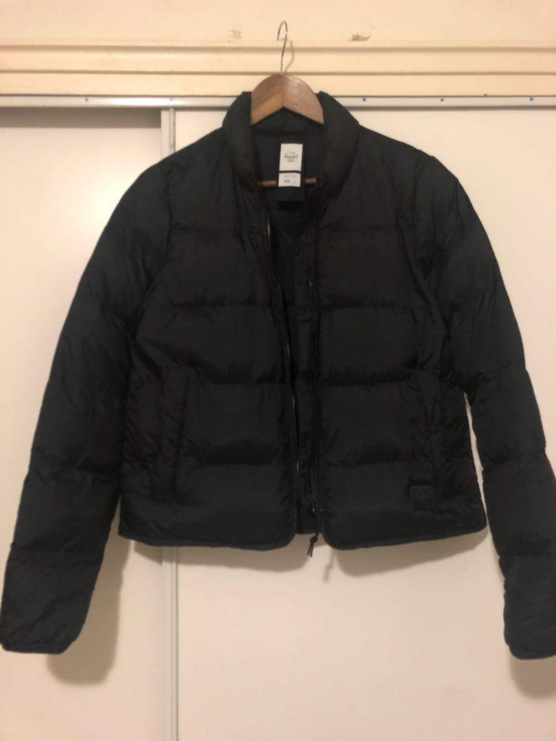 Herschel Supply Company Featherless Highfill Jacket