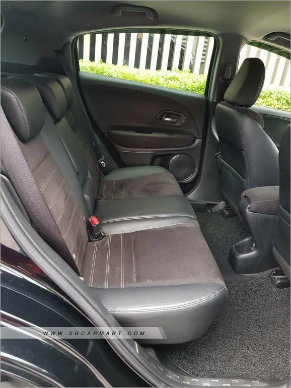 Honda Vezel 1.5 RS Auto