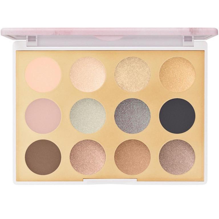 MAC Cosmetics Desert Lightning Electric Wonder Eyeshadow Palette $79