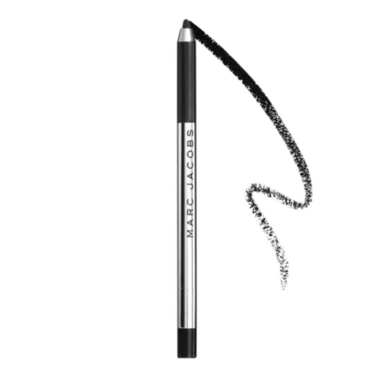 MARC JACOBS Highliner Gel Eye Crayon Eyeliner - Blacquer