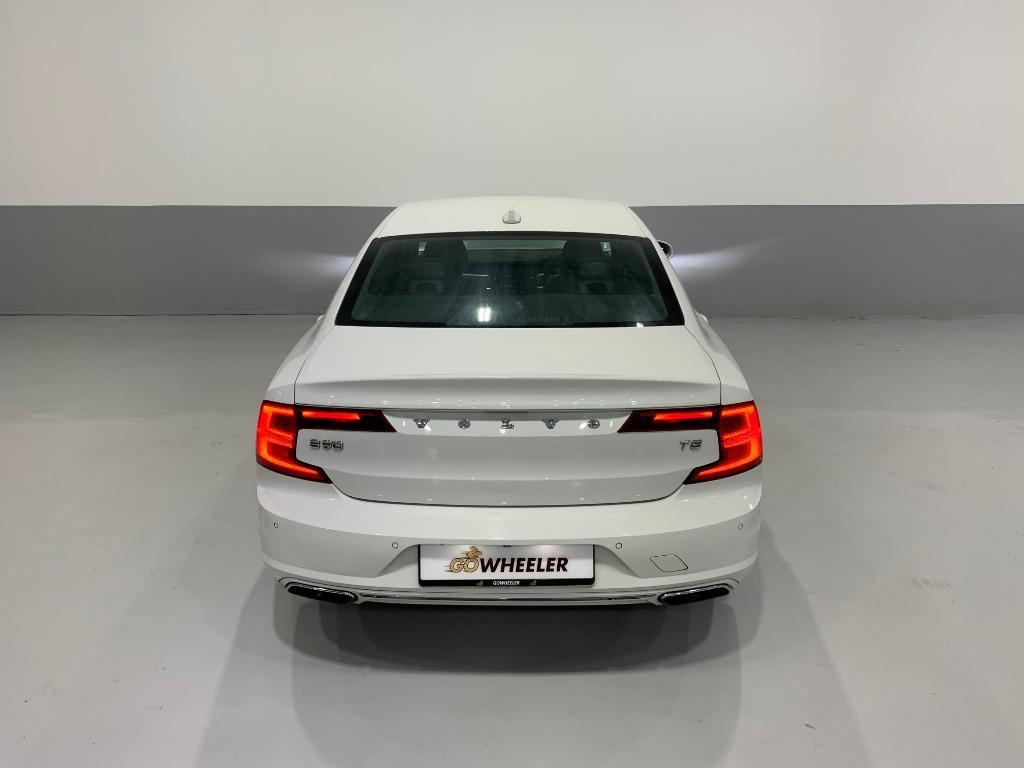 Volvo S90 T5 Momentum Auto