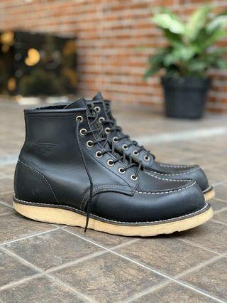 #bonusgopay Sepatu redwing 8130 size 40 fit 41