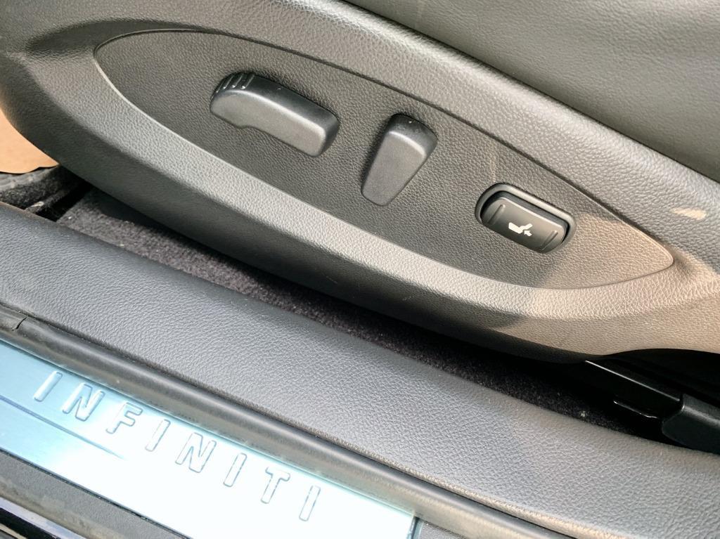 正2011年出廠 總代理 Infiniti EX35 3.5 V6引擎 汽油休旅車車頂級運動版