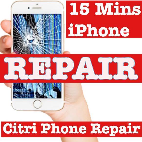 Google Pixel Repair iPhone LCD Screen Battery Replacement
