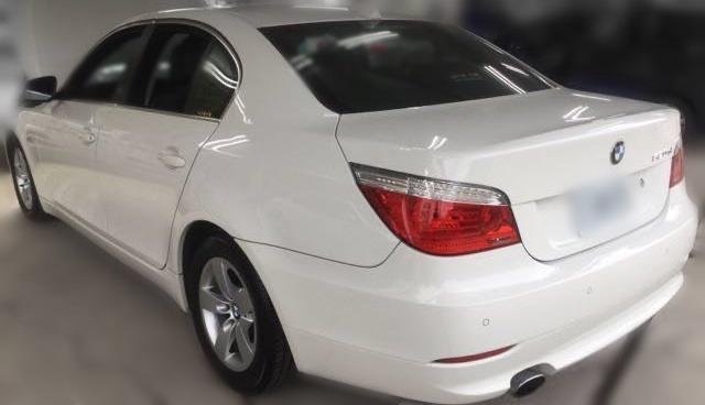 Jc car 2009年BMW 520d 2.0L 極智版 柴油渦輪大馬力 省油省稅 舒適霸氣轎跑 原版件車庫車
