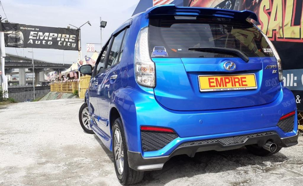 PERODUA MYVI ICON HATCHBACK 1.5 (A) S.E SPECIAL EDITION !! NEW MODEL !! NEW FACELIFT !! FULL BODYKIT !! PREMIUM HIGH SPECS !! ( VX 4140 ) 1 CAREFUL OWNER !!