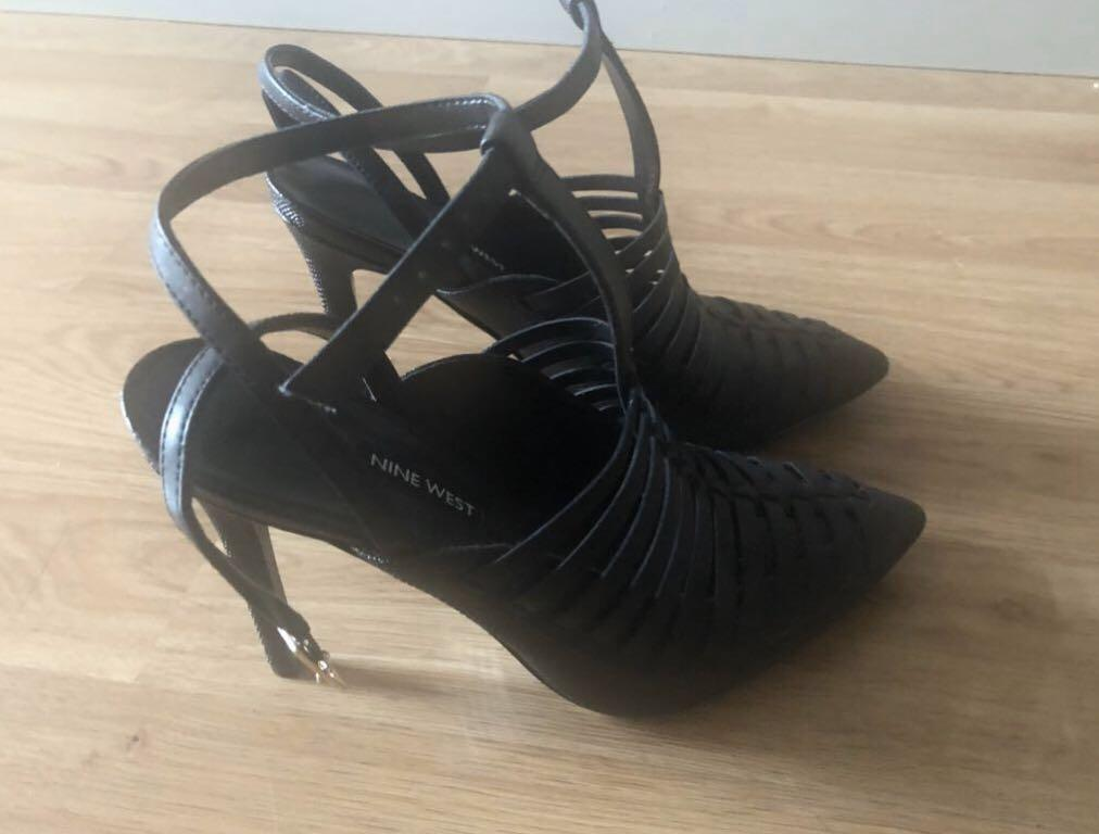 RRP $170 Nine West Woven Pumps - Brand new! Size 6.5 MAKE AN OFFER