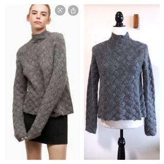 Aritzia Wilfred Free XXS Michal Sweater
