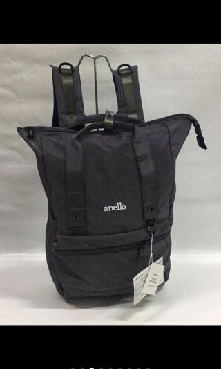 Anello waterproof backpack large