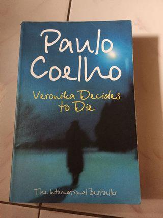 Veronica Decides to Die by Paolo Coelho