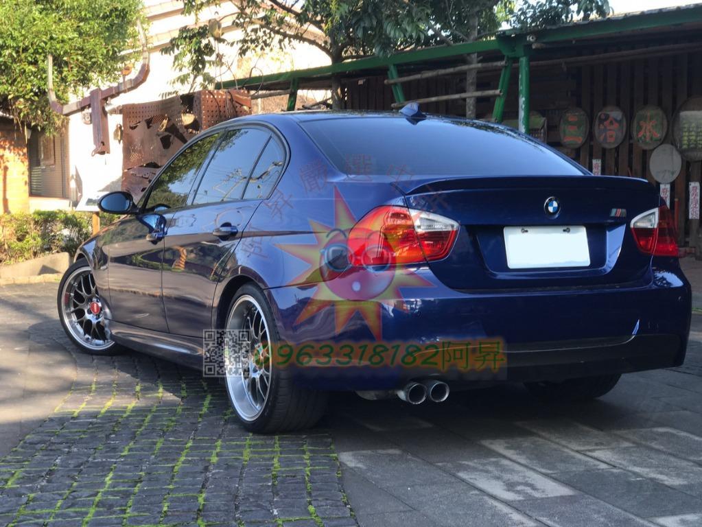 2006 BMW E90 323i 日規正M
