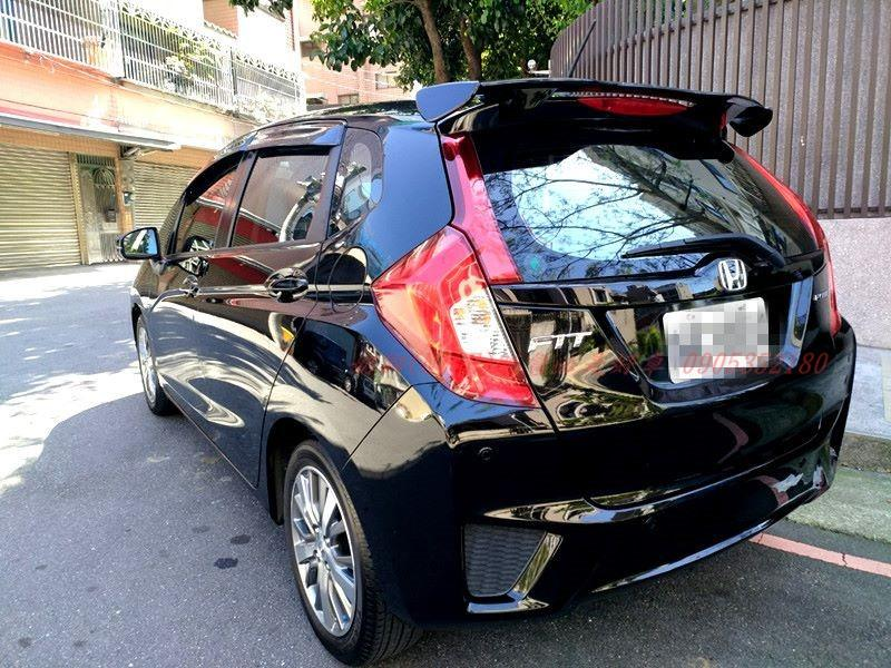 2015 FIT 1.5 S