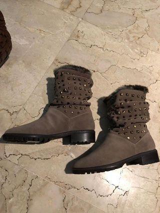 Brand New Stuart Weitzman Boots