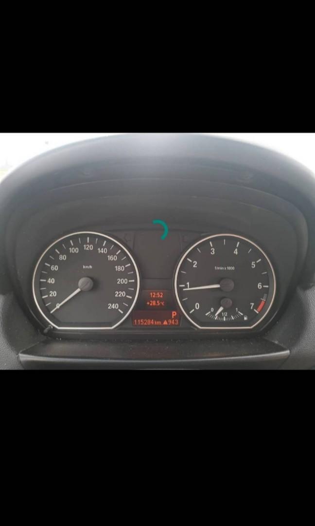 跑少 售2006年 bmw 120i 鐵灰色黑內裝 hk音響
