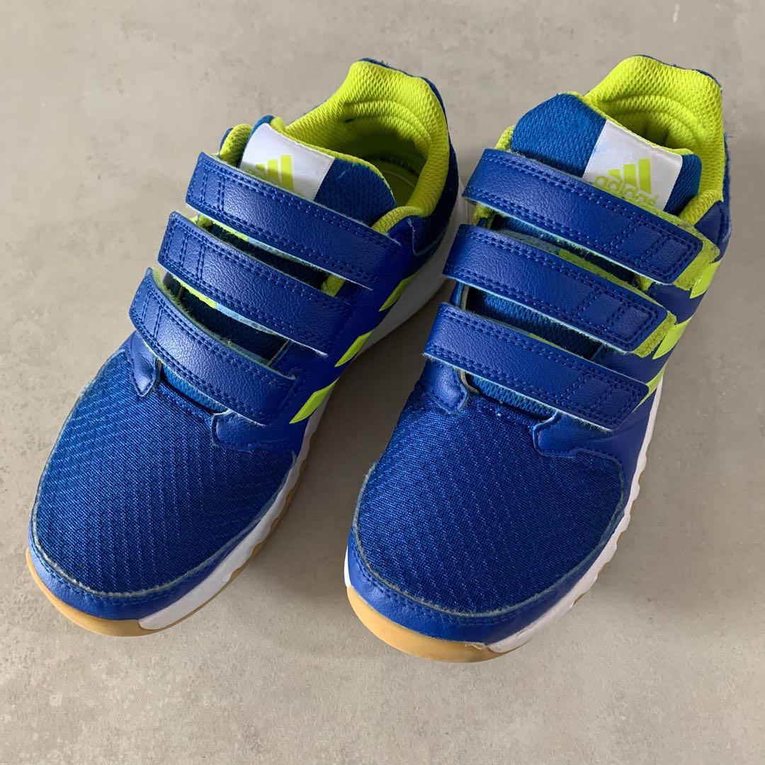 Adidas eco Ortholite Shoes, Babies