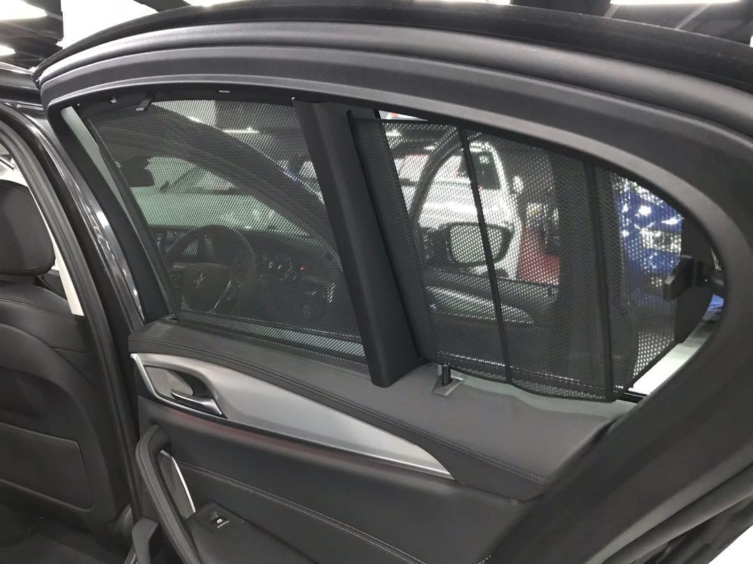 BMW 520iA SPORT LINE 2018 Auto