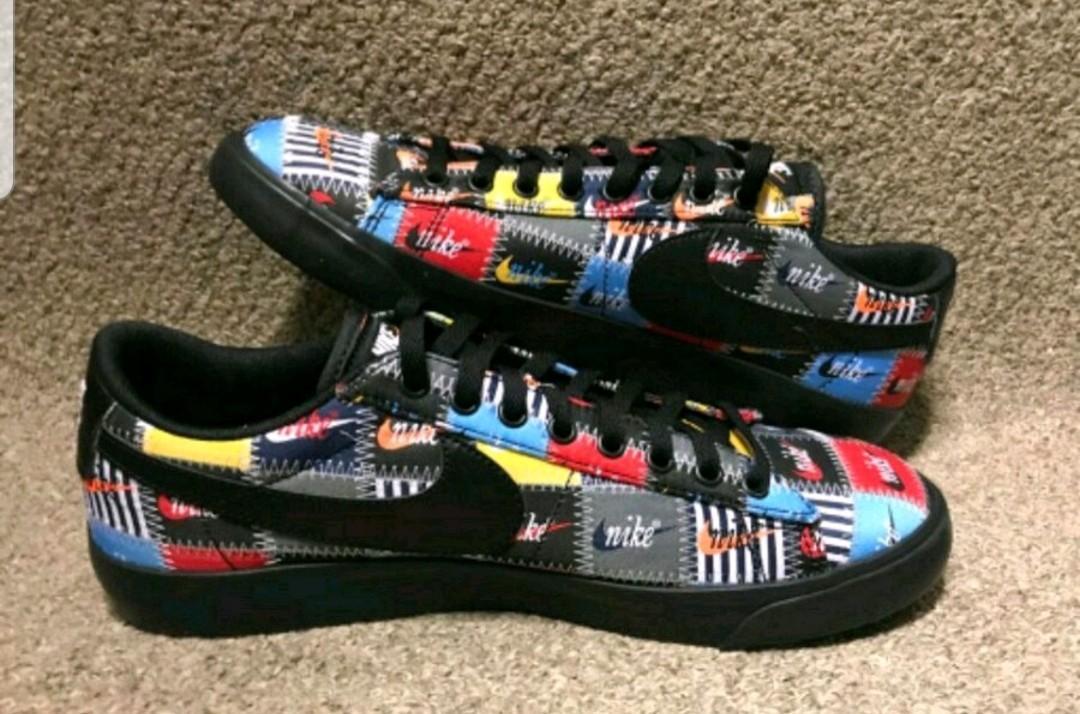 BRAND NEW Nike Blazer Low PRM size 10.5 (Negotiable)