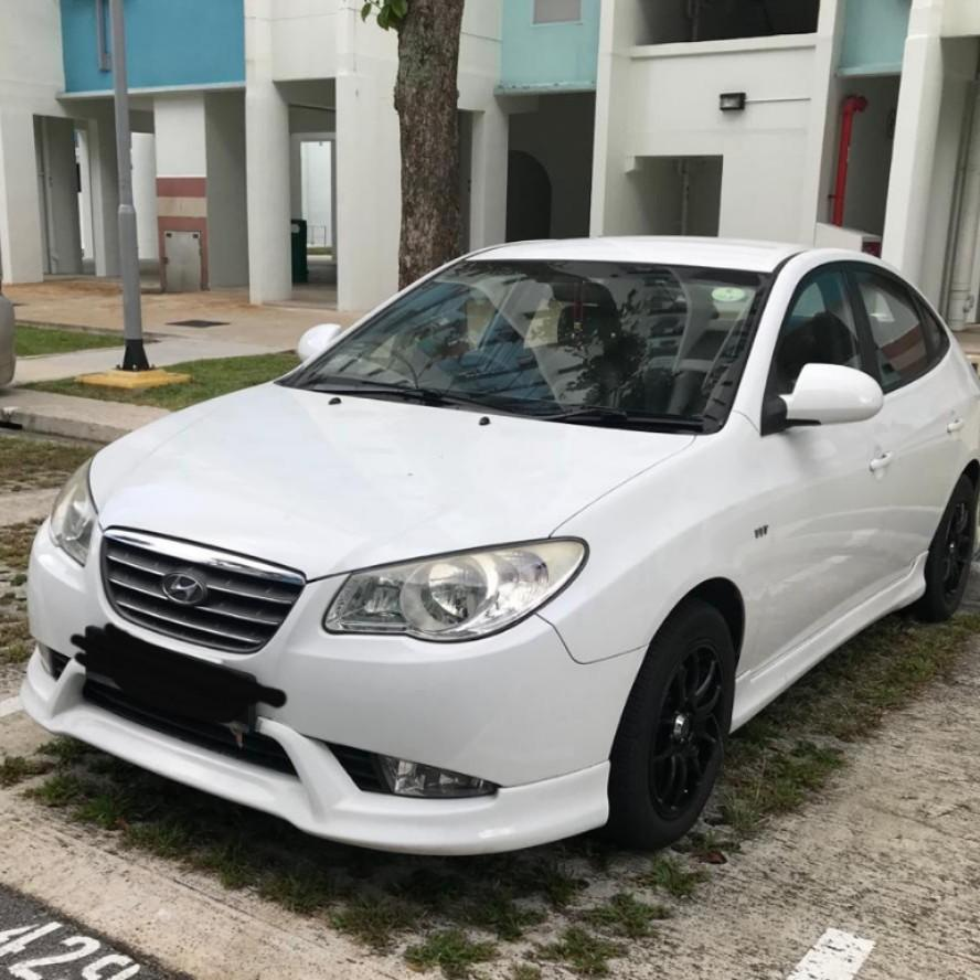 Car Rental for Personal Use