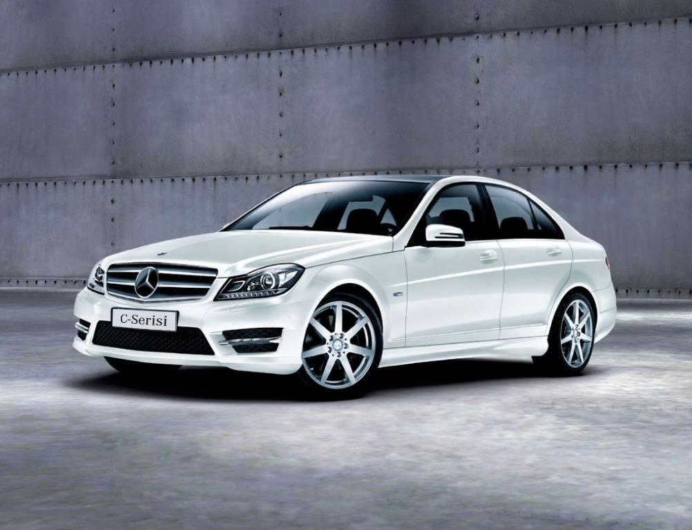 Get this Mercedes C180 Now! Grab Premium capable - Post COVID-19 Demand Boom Discount!