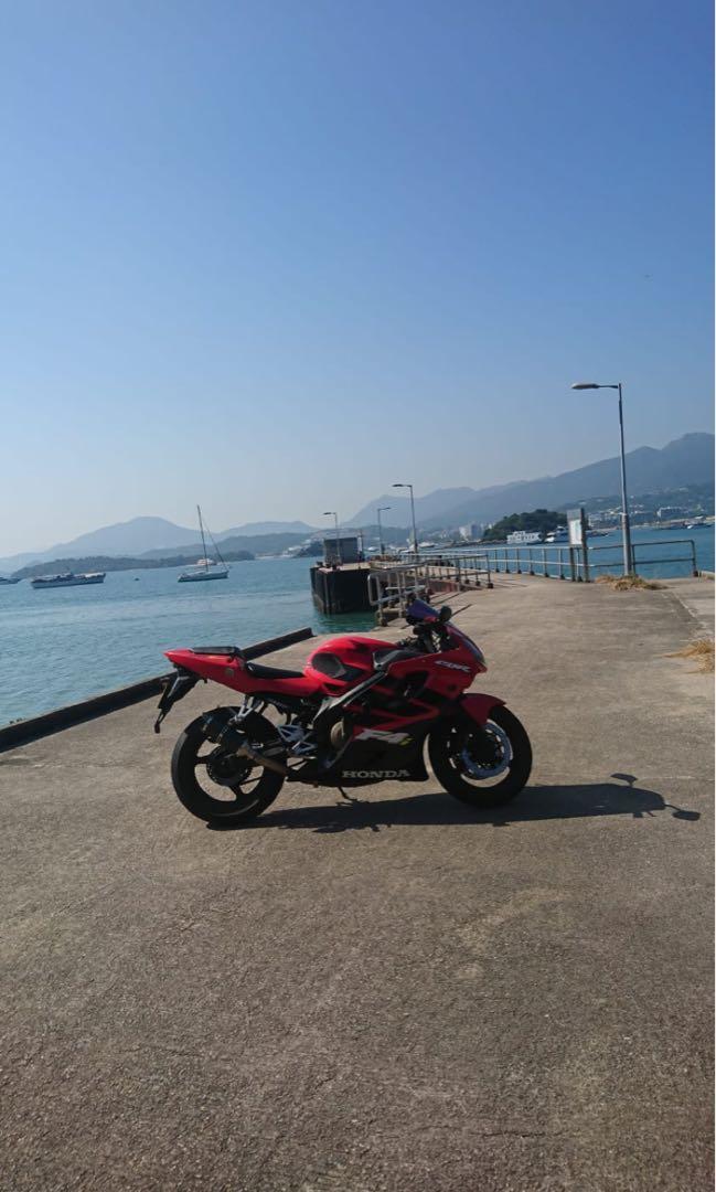Honda Accord 2.0 (A)