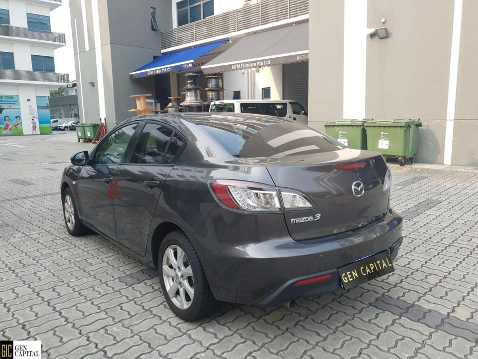 Mazda 3 - @97396107 Cheapest rates With Full support!!