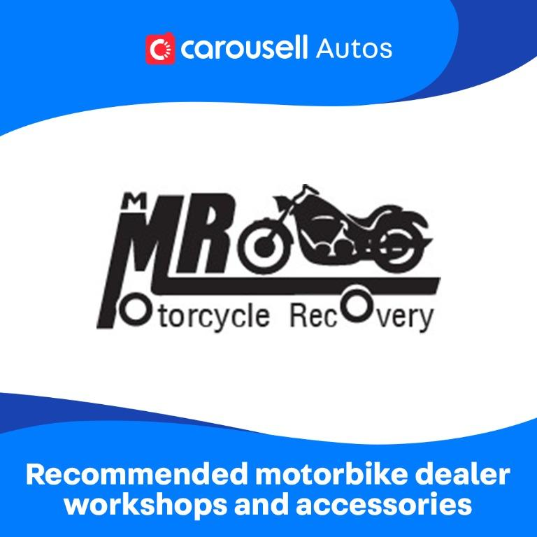 Mike Motor Recovery - Recommended Motorbike Dealers, workshops and accessories