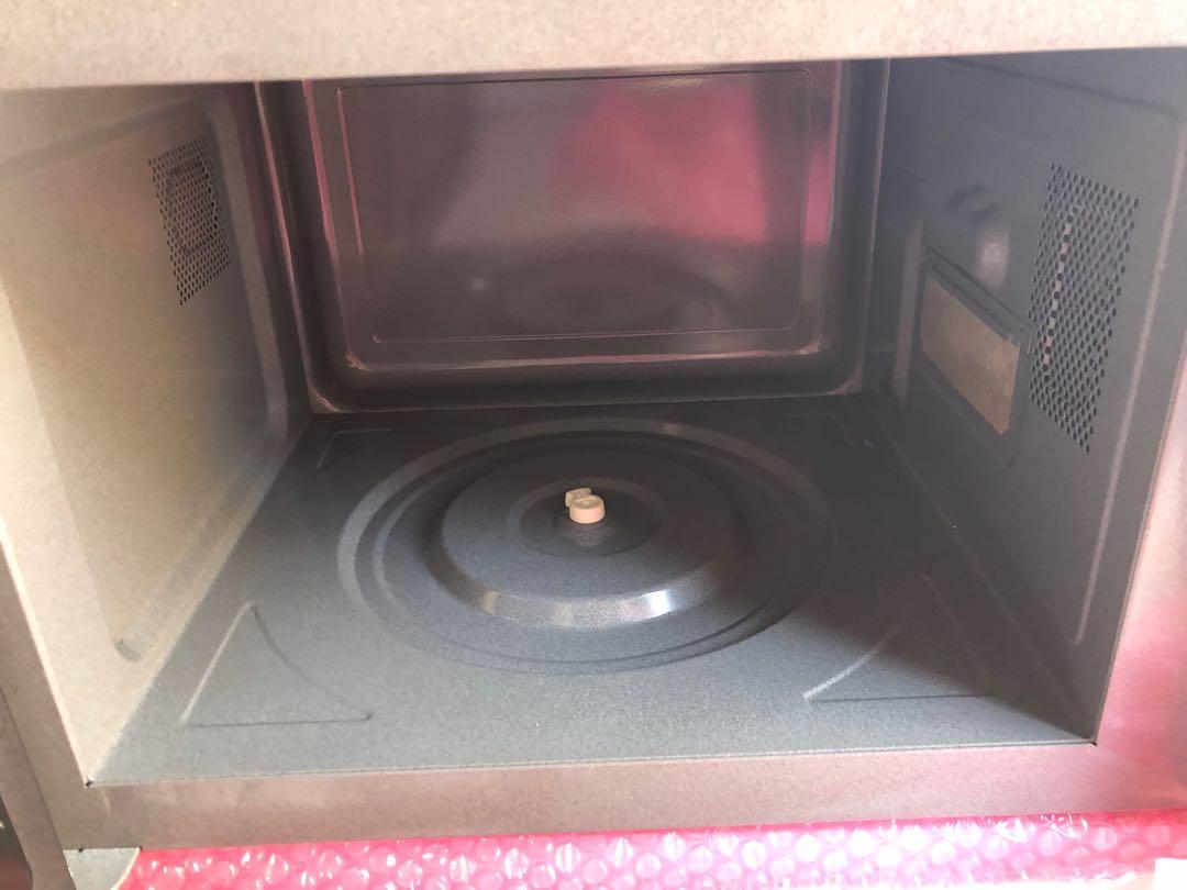 PANASONIC 1100W 32L Microwave - Unused (Hillsdale)
