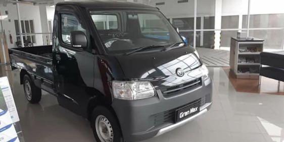 PROMO AWAL TAHUN Daihatsu Pick Up DP mulai 10 jutaan