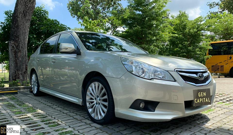 Subaru Legacy - @97396107 ! Cheapest Rates with full support!!