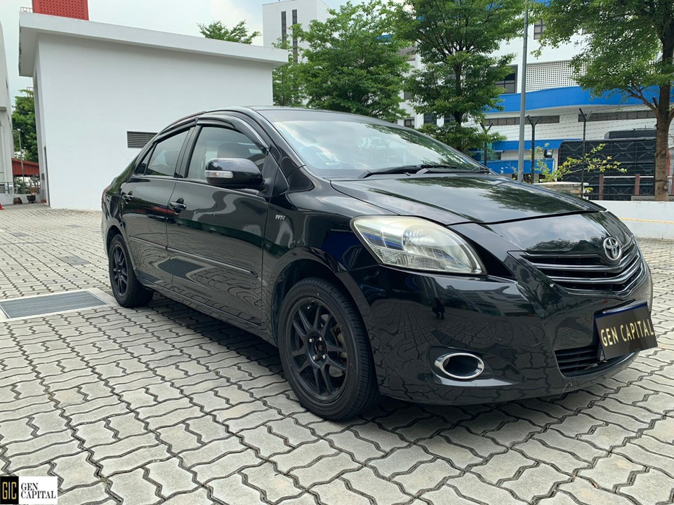 Toyota Vios - @97396107!! Cheapest rates with full support !