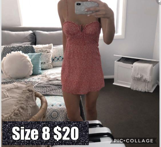 Women's boutique dress SALE ITEMS - SCROLL FOR PRICES