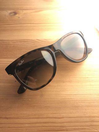 Ray-Ban Wayfarer Sunglasses