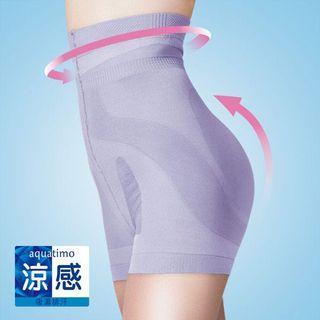 Cooling High Waist Butt Shaper