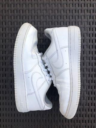 Nike Air Force 1 - Size 3 Youth