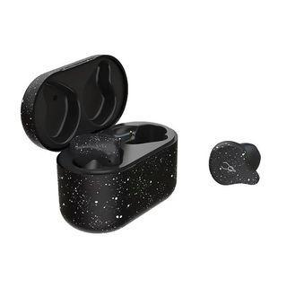 魔宴Sabbat X12 ultra無線藍芽耳機(限定雪花款)(較x12 pro高階) +全新運動手機臂套+全新原廠矽膠耳機充電盒保護套