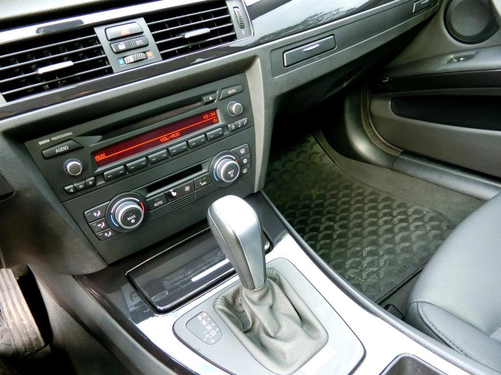 2008 BMW 320I E90 小改款 全車原钣件 全車保存了BMW原汁原味的道地味道 電動天窗 定速