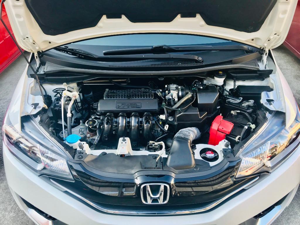 2015 Honda Fit 1.5 S版  車美如新 刁鑽精靈 省油耐操 💯