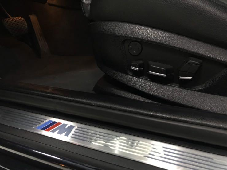 #535i BMW M版  2013年