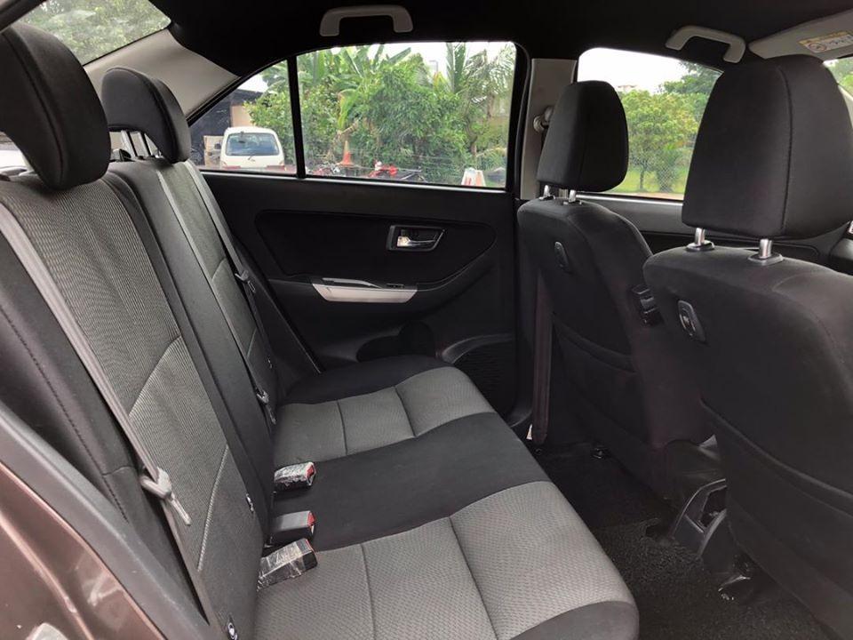 ------------------- CASH OR LOAN ------------------  2018 Perodua BEZZA 1.3 PREMIUM X (A)