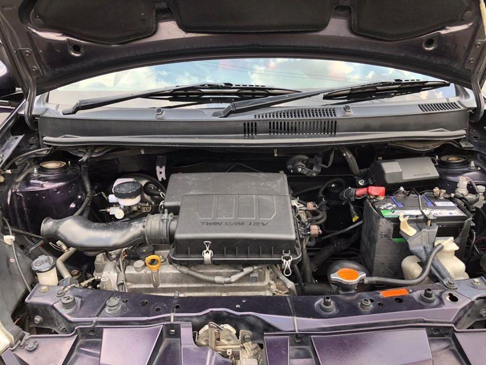 CASH CAR/LOAN  PERODUA MYVI 1.3 SX STANDARD MANUAL 2013